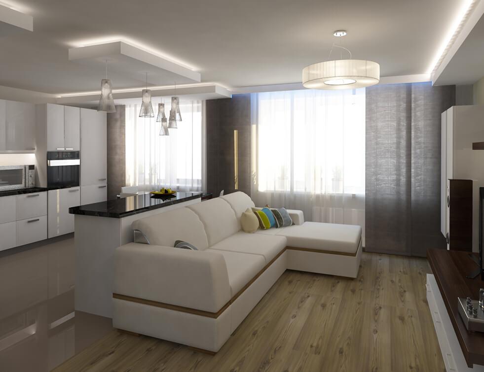 Ремонт квартир и домов Ирпень